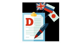 Akreditované jazykové kurzy