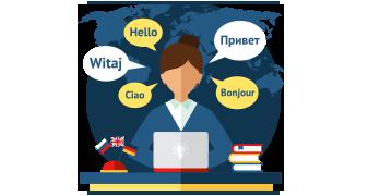 Tlumočení a překlady