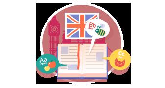 Jazykové kurzy angličtiny