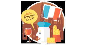 Jazykové kurzy froncouzštiny