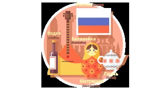 Jazykové kurzy ruštiny