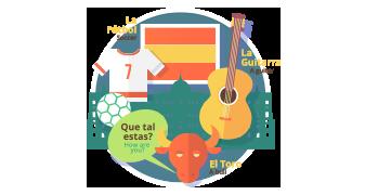Jazykové kurzy španělštiny