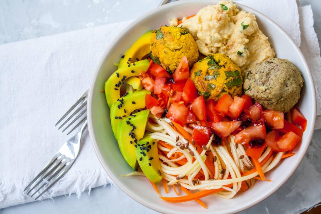 Zážitkový kurz Izraelská kuchyně