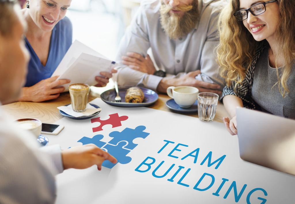 Team Building Brno